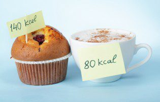 Calorie Counts, At Last