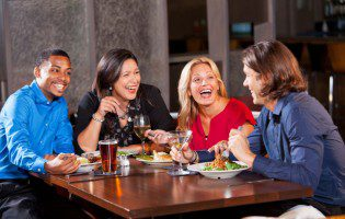 Dine Out to Conquer Diabetes With CityFeast