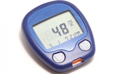 Dealing With Low Blood Sugar From Diabetes