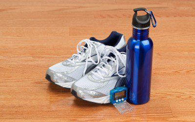 Supervised Pedometer Walking May Improve Quality of Life in Diabetes