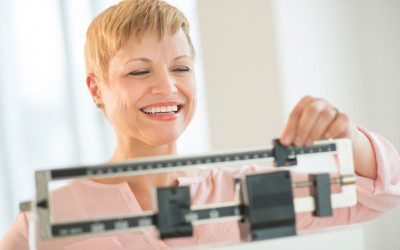 Losing Weight With Type 2 Diabetes