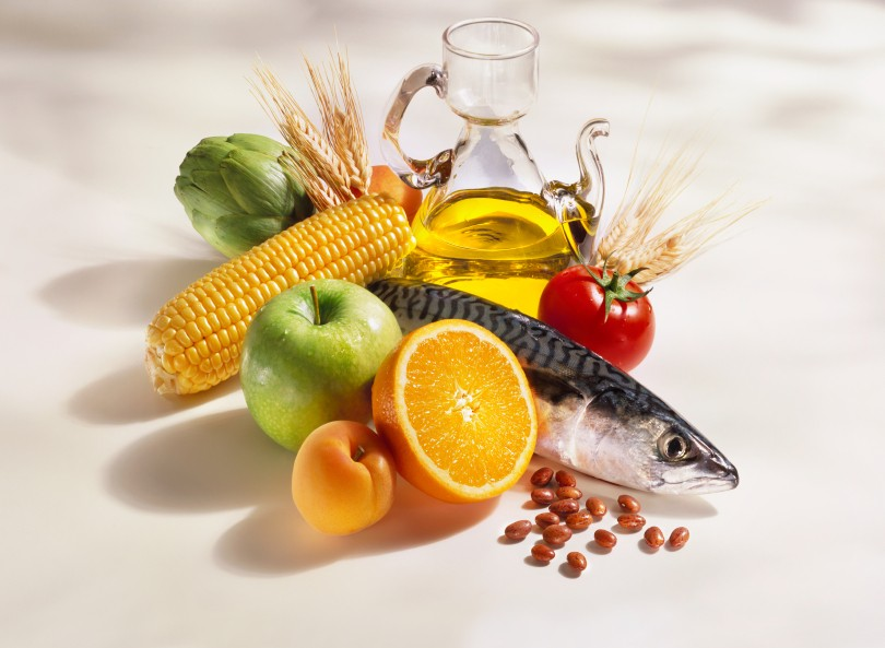 Mediterranean diet to prevent stroke