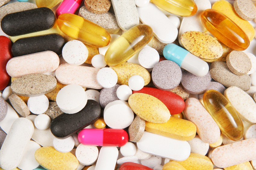 Common sense with supplements