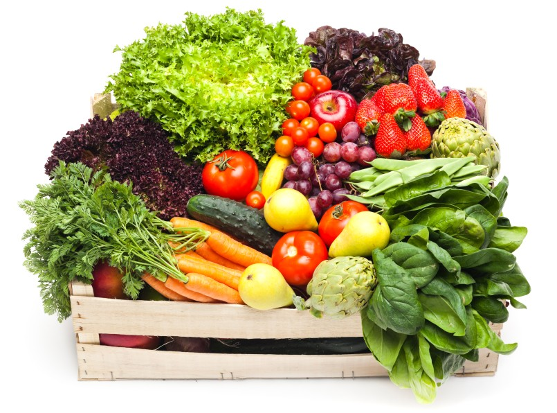 Resources for National Nutrition Month®