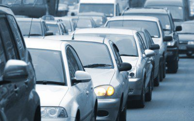 Traffic Pollution Linked to Increase in Inflammation in Those Taking Insulin
