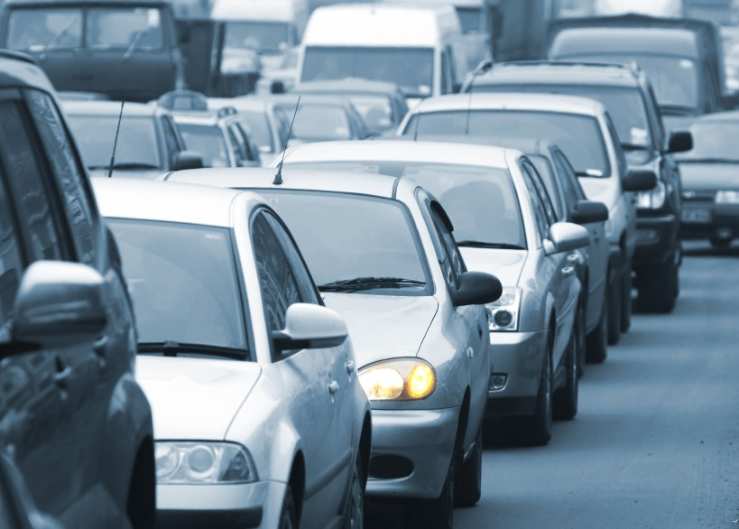 Traffic Pollution Linked to Increase in Inflammation