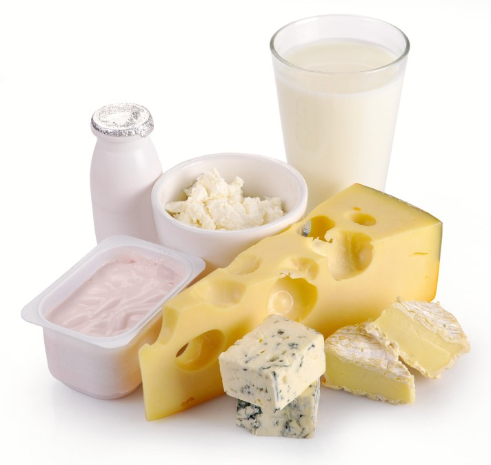 Dairy Fat and Diabetes