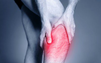 Have Calf Cramps? Strengthening Your Hip Muscles May Help