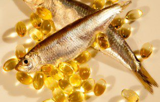Fish Oil Shows Promise for Diabetic Neuropathy in Mouse Study