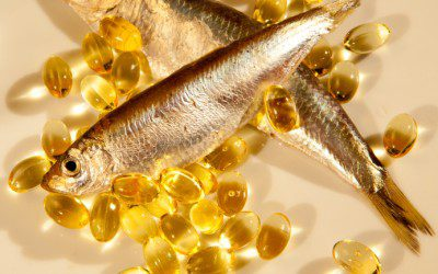 Fish oil shows promise for diabetic neuropathy in mouse for Fish oil and diabetes