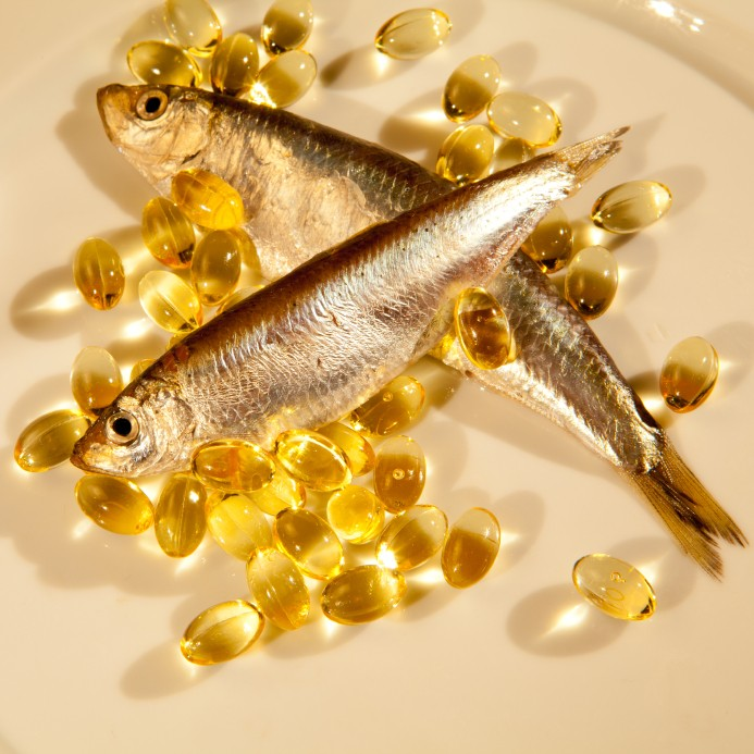 Diabetic Neuropathy and Fish Oil