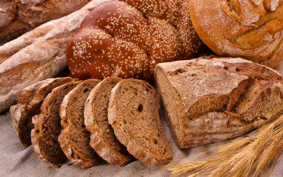 Chasing the Perfect Bread for a Diabetic Diet - Diabetes ...