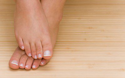 Have Diabetes? Take That Toenail Fungus Seriously