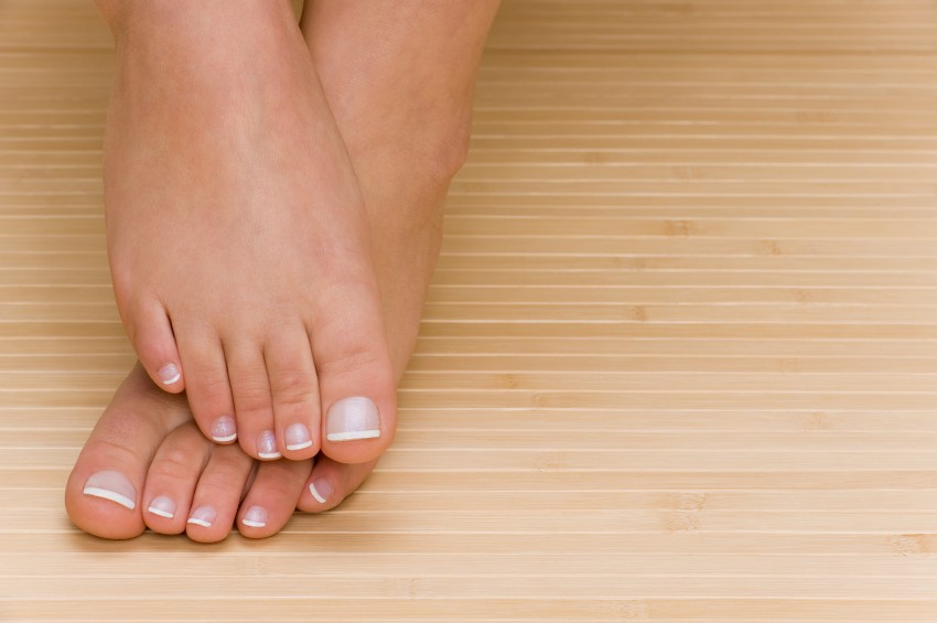 Have Diabetes? Take That Toenail Fungus Seriously - Diabetes Self