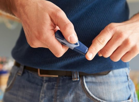 Blood Sugar Testing, Pain, and Promise