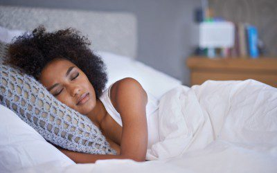 Melatonin, Sleep, and Type 2 Diabetes