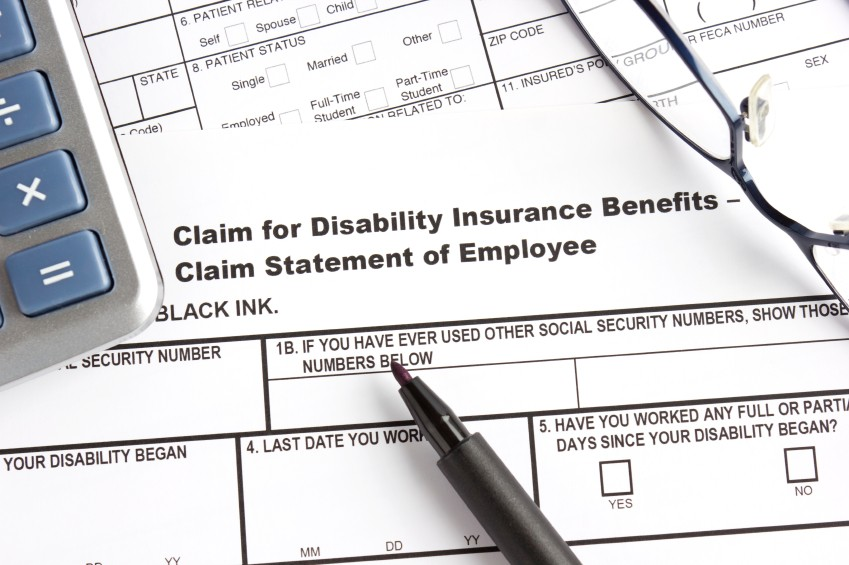 Getting Disability Benefits