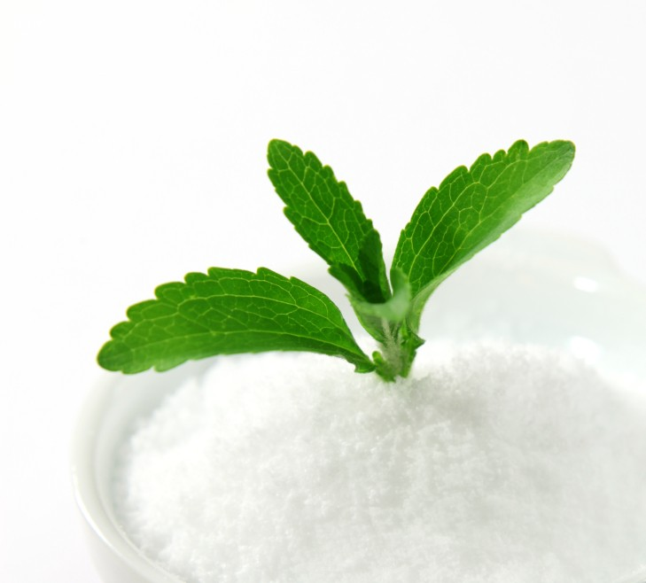Sugar Substitutes: Stevia Leaf Extract