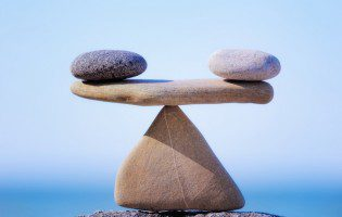 Finding Emotional Balance