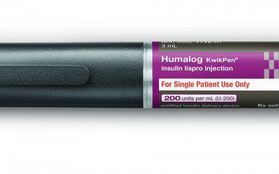 FDA Approves Concentrated Mealtime Insulin for Type 1 and Type 2 Diabetes