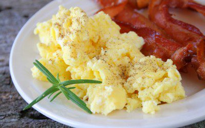 Dealing With After-Meal Blood Sugar Spikes? Don't Skip Breakfast