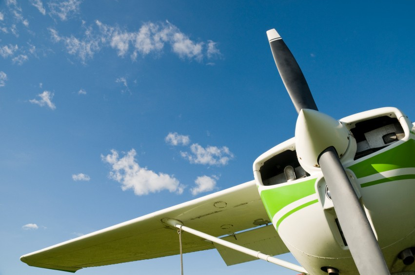 Diabetes and Flying: Diabetes Formation Flight USA 2015