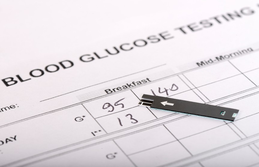What Are Your Diabetes Goals?