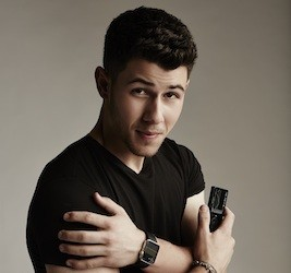 Getting To Know You: Nick Jonas - Diabetes Self-Management  Nick