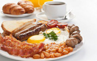 Secrets of Breakfast With Diabetes
