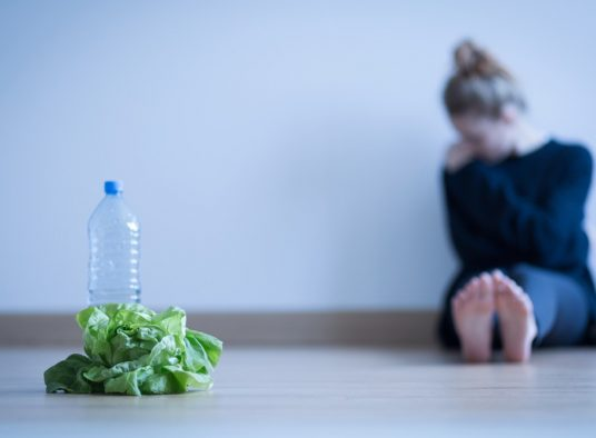 Eating Disorders and Diabetes