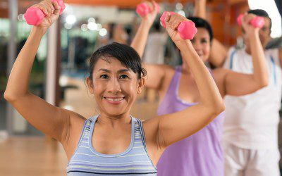 Exercise More Difficult for People With Type 2 Diabetes