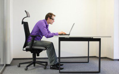 How Bad Is Sitting for Health?