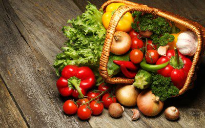 Organic Food, Pesticides, and Diabetes