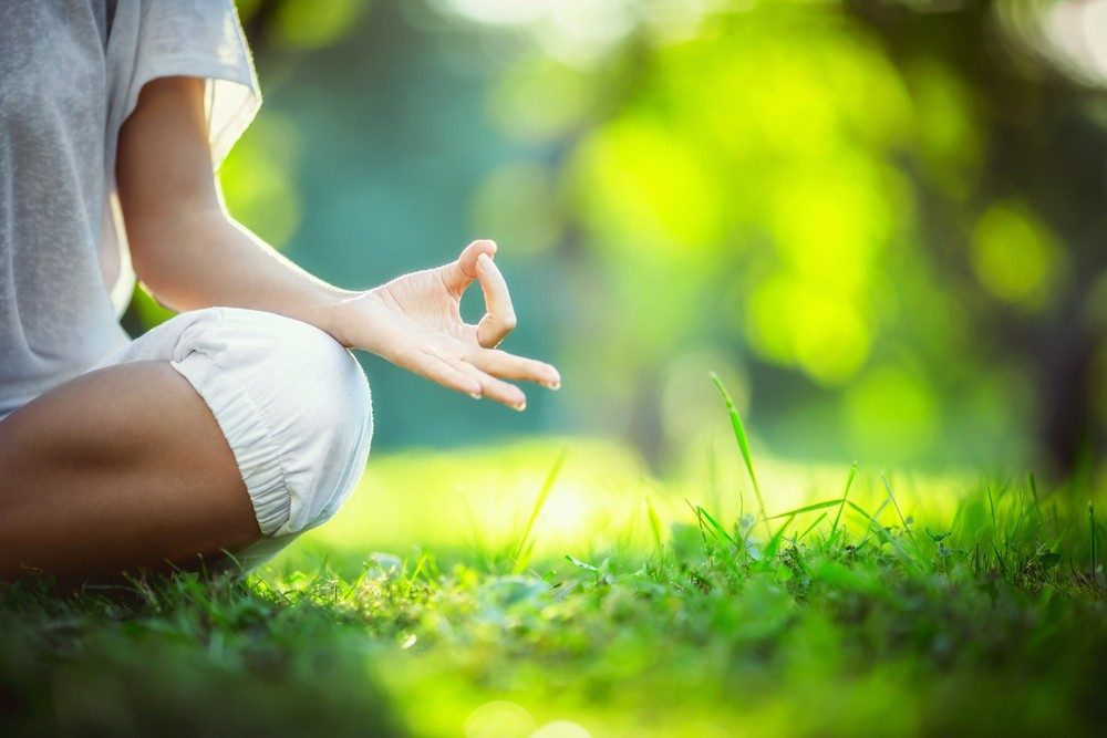Yoga for Diabetes and Wellness
