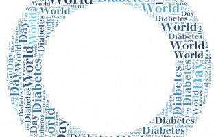 Enter the World Diabetes Day Blue Circle Photo Contest