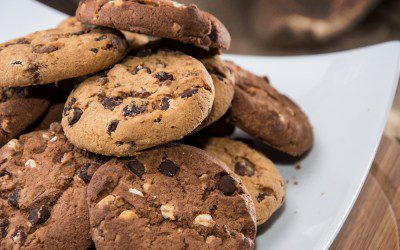Baking and Cooking With Sugar Substitutes