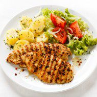 diabetes meal planning the plate method