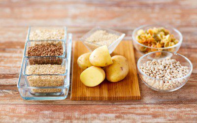 Diabetes Meal Planning: Carb Counting