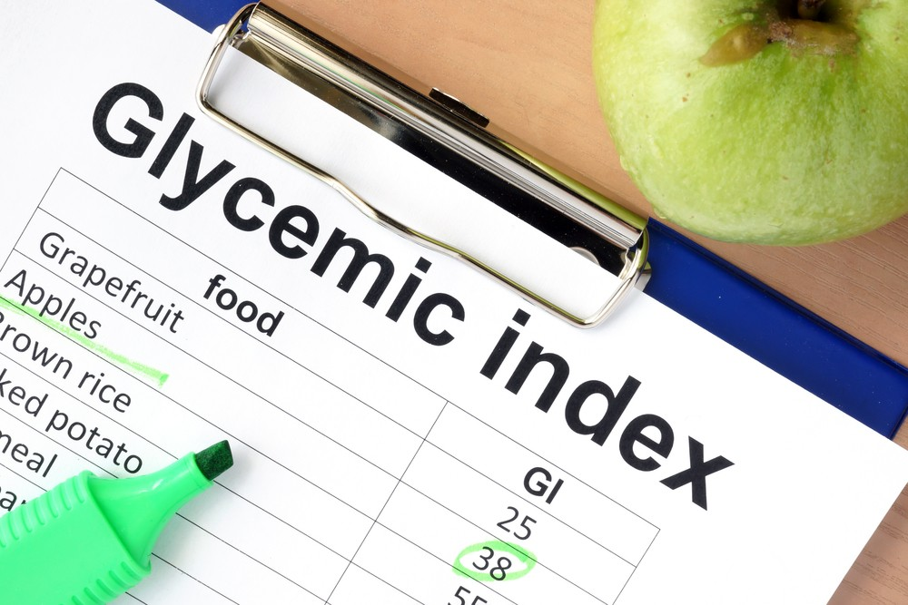 Diabetes Meal Planning: Glycemic Index
