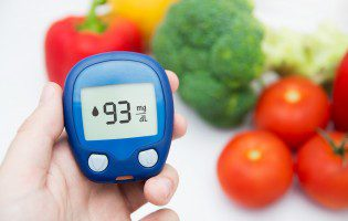 Personalized Nutrition for Blood Glucose Control