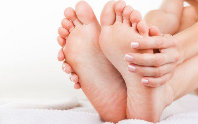 Who Takes Care of Your Feet?