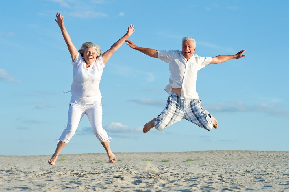 People with Diabetes Living Longer