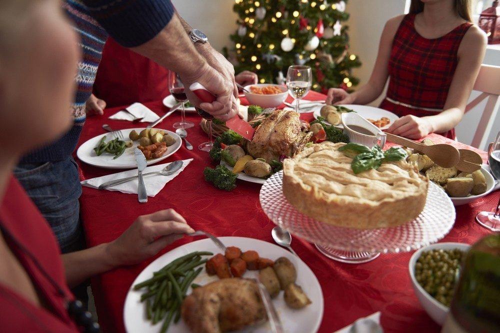 'Tis the Season! Diabetes During the Holidays