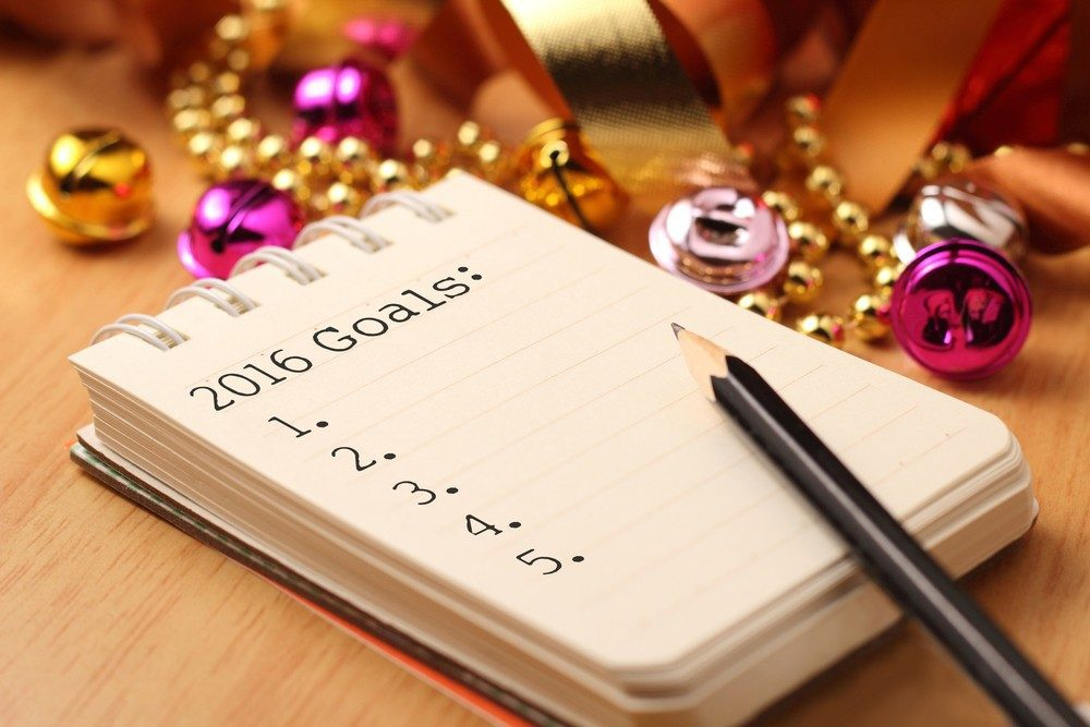 New Year's Reflections: Resolutions and Self-Judgment