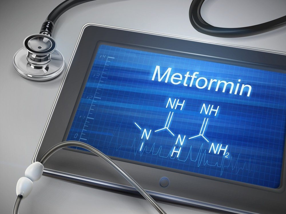 Can Diabetes Drug Metformin Increase Number of Healthy Years, Extend Life?