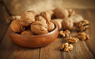 Walnuts May Reduce Type 2 Diabetes Risk, Offer Additional Health Benefits