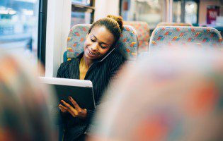 Public Transit and Health Benefits