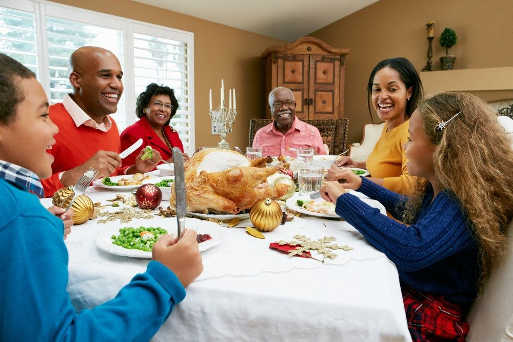 Healthy Happy Holidays With Diabetes