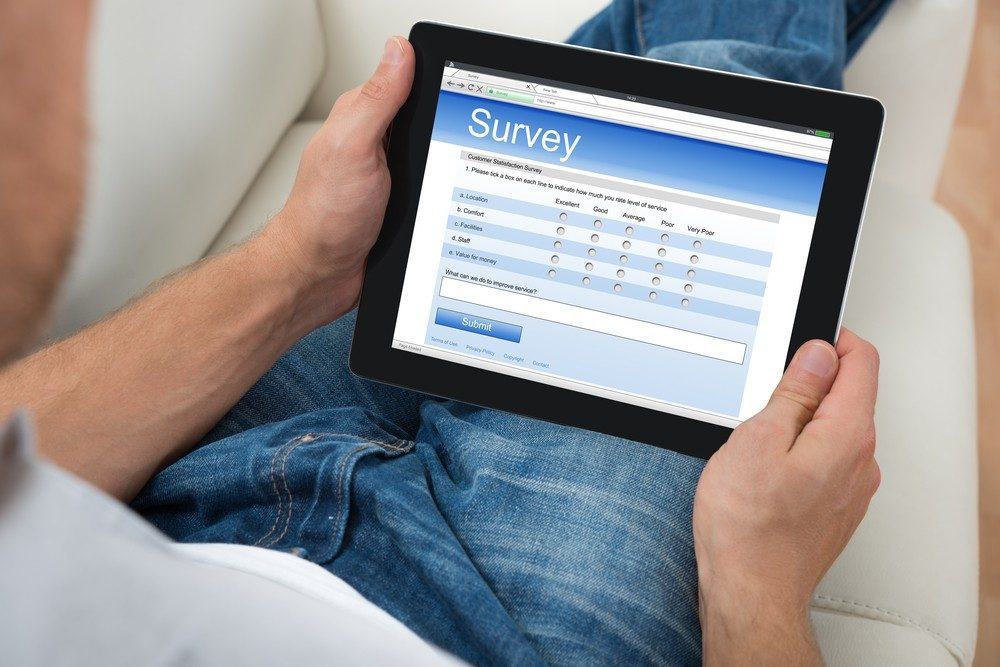 Survey for Young Adults With Diabetes