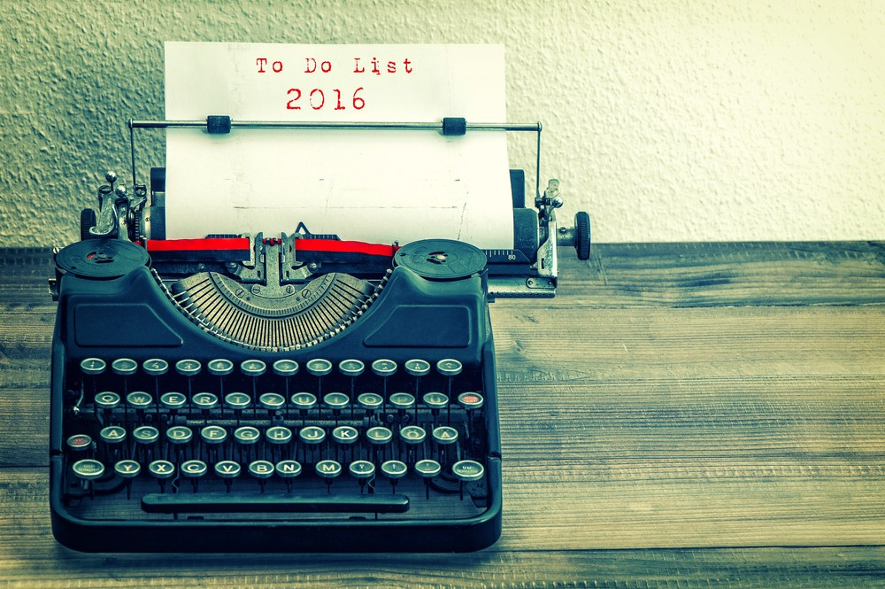New Year's Reflections: Resolutions, Motivation, and Planning